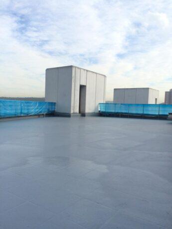 polyurea sprey kaplama10 Çatı ve Teras Yalıtımı
