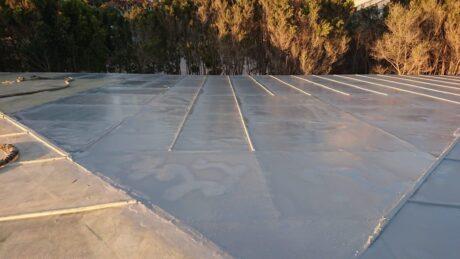 polyurea sprey kaplama19 Çatı ve Teras Yalıtımı