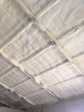 poliuretan kopuk kaplama24 Çatı ve Teras Yalıtımı